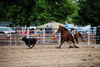 2013-09-14 Break Away Roping