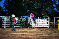 2013-09-14 Performance ribbon and breakaway roping